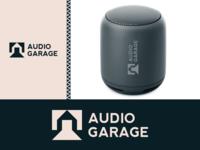 AUDIO GARAGE