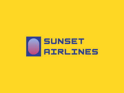 SUNSET AIRLINES