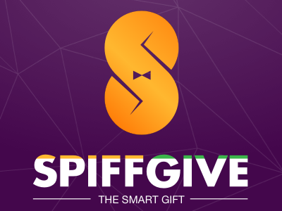 SpiffGive logo