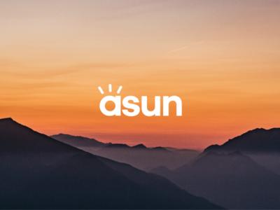 Asun Logo Concept