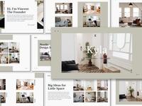Kyla - Presentation Template