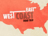 East Coast / West Coast