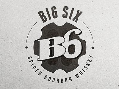 Logo for a whisky brand logo whisky branding