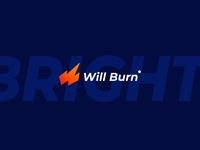 Will Burn Logotype