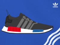 Adidas NMD OG