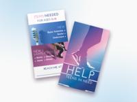 Help Teens In Need