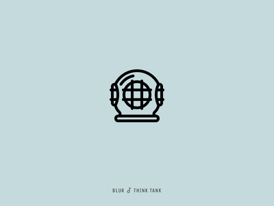 Icon Cover (Blur, Think Tank)