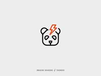 Icon Cover (Imagine Dragons, Thunder)
