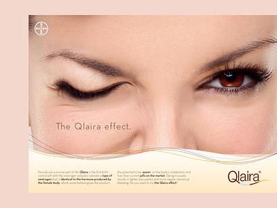BAYER pharmaceutical advertising advertisement