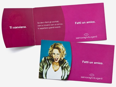 Direct Mailing salmoiraghiviganò direct mailing