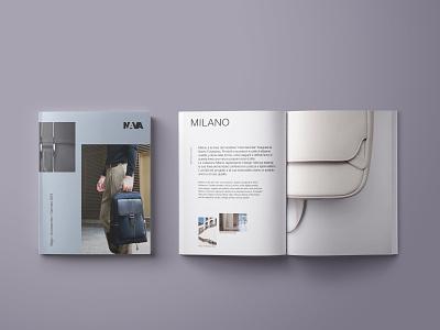 Catalogue nava design