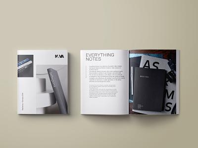 Catalogue catalogo nava design