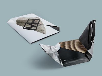MH WAY optical illusion optical art mh way nava design