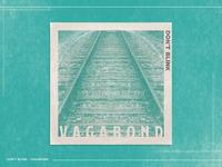 Don't Blink - Vagabond Album Cover