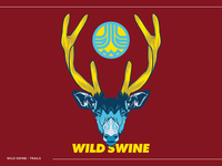 Wild Swine - Trails
