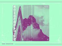 Voices - Echolocation Album Cover