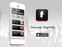 Qlubbr - Nightlife App