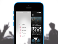iOS7 navigation