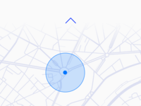 Travel app screen 3