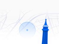 Travel app screen 4