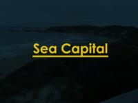 Sea Capital- Textualish Logo