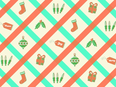 Another Christmas Pattern