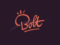 Bolt ⚡
