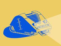 Sanitation bot