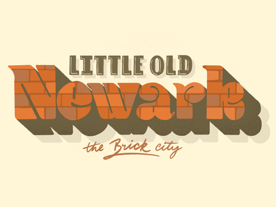 Little old Newark