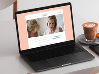 Inside Out web design