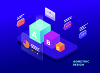Isometric Design05