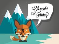 Friday fox