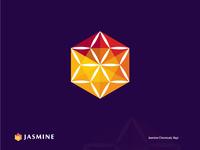 Jasmine Chemicals Brand Identity