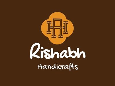 Brand Identity design options for RH