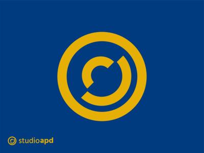 Studioapd Brand Identity Design