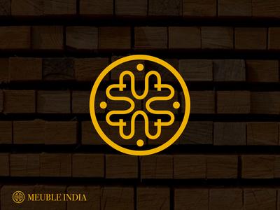 Meuble India Brand Identity