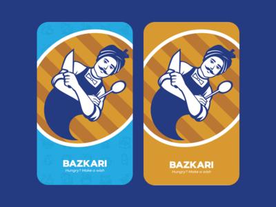 Bazkari
