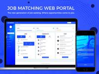 Jobigo Web Portal