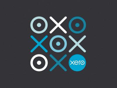 Xero Wallpaper