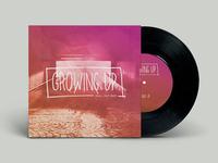 Artwork for Alternate Singles - Growing Up