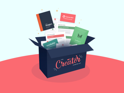 The Creator Starter Kit