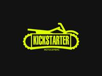 motorcycle repair logo