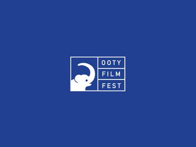 Ooty Film Festival Logo