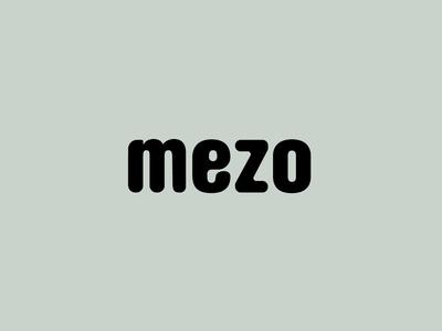 mezo logo
