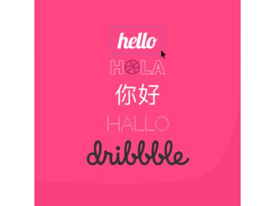 Editable Banner Design