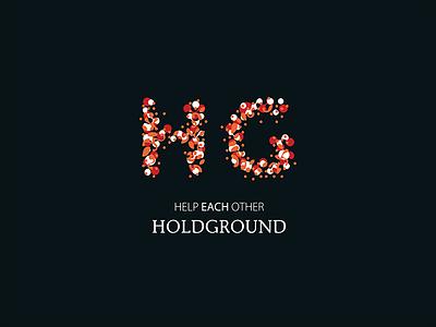 HG Brand Identity identity system wordmark logotype logo identity branding