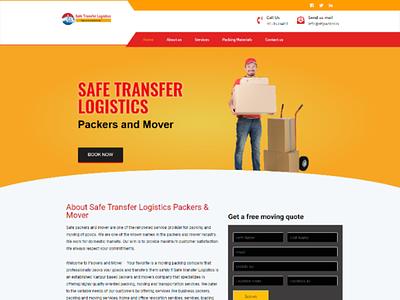 Safe transfer logistics