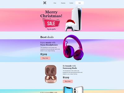 Best gifts Christmas email Design software developer software engineer piyush608 web developer front end developer uxdesigner ui designer branding email corporate email ecommerce email email marketing email design