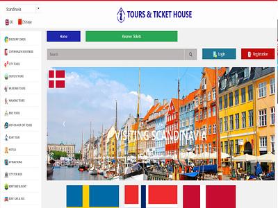 Tours Ticket House piyush608 tour company tour guide tour and travel company