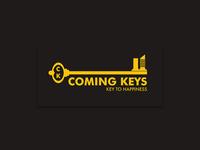 Coming Keys